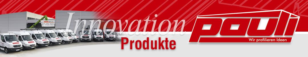Header Produkte