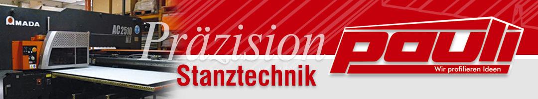 Header Stanztechnik