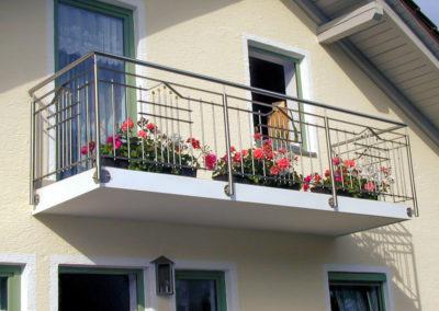 Gelaender und Balkone 11