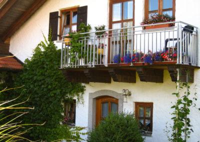 Gelaender und Balkone 12