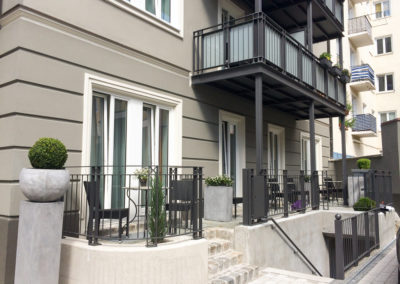 Gelaender und Balkone 5
