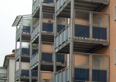 Gelaender und Balkone 9