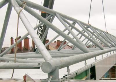 Stahlkonstruktionen 3