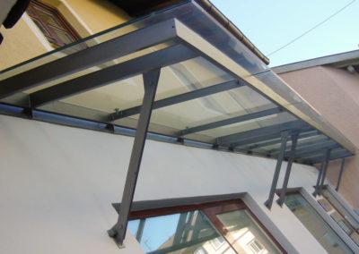 Überdachungen Vordächer 12