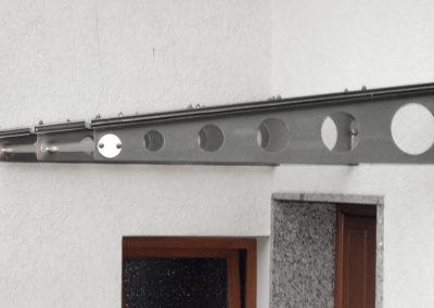 Überdachungen Vordächer 13