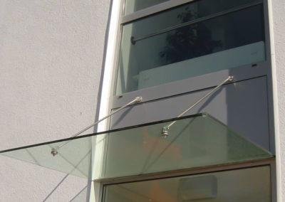 Überdachungen Vordächer 3